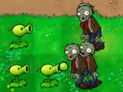 Plants Vs Zombies Online