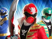 Power Ranger War Of The Damned