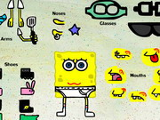 Sponge Bob Square Pants Dress up