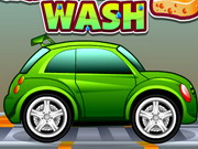 Tinkerbell Car Wash