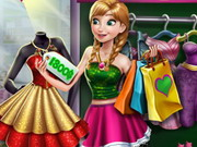 Anna Realife Shopping